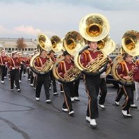 Stow-Munroe Falls Band Boosters Association Meeting