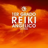 1er Grado - Curso de Reiki Anglico