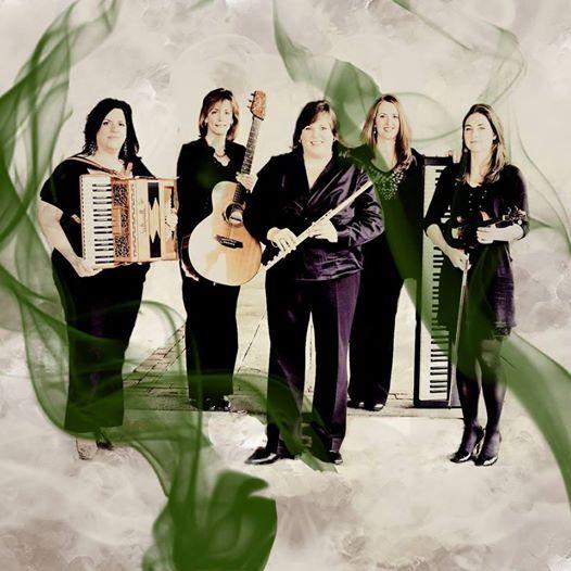 Cherish the Ladies A Celtic Christmas