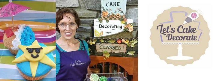 Brown Bag Seminar Lets Cake Decorate with Susan