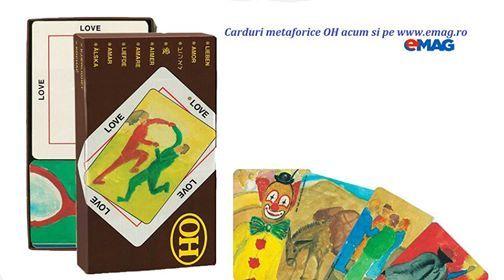 Initiere in OH Cards.Bucuresti