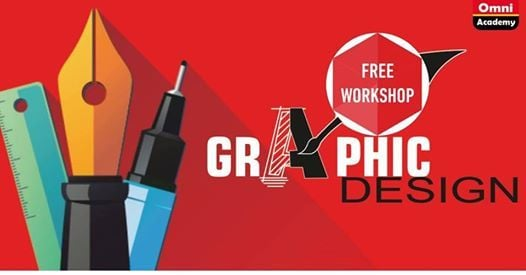 Learn Graphic Design and Animations - Free Workshop