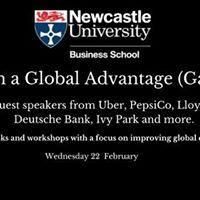 Gain a Global Advantage 2017