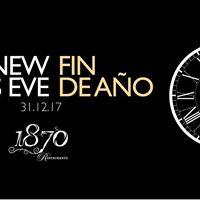 Fin de Ao . New Years Eve