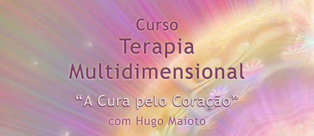 Curso de Terapia Multidimensional  Porto