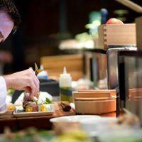 Celebrity Chef Tour Brunch Mixer