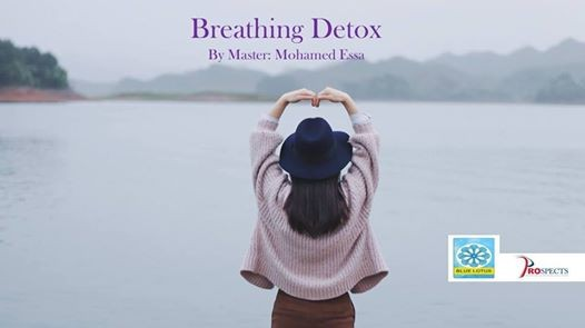 Breathing Detox
