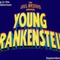Mel Brooks Young Frankenstein