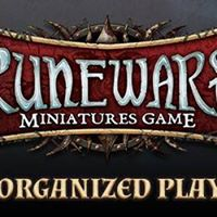 Runewars July Challenge Encounter 1 Round 2