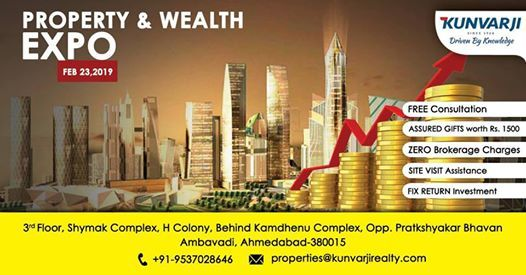 Property & Wealth EXPO