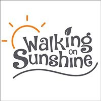 Walking On Sunshine at Orchard Central