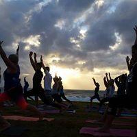 Save the Yoga Club AGM