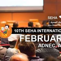 10th SEHA International Pediatric Conference