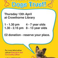 Fun for Kids from Dogs Trust