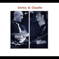 Enrico &amp Claudio live at the Legend Cafe