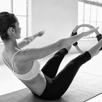 Pilates Master Classes With Keren Feingold