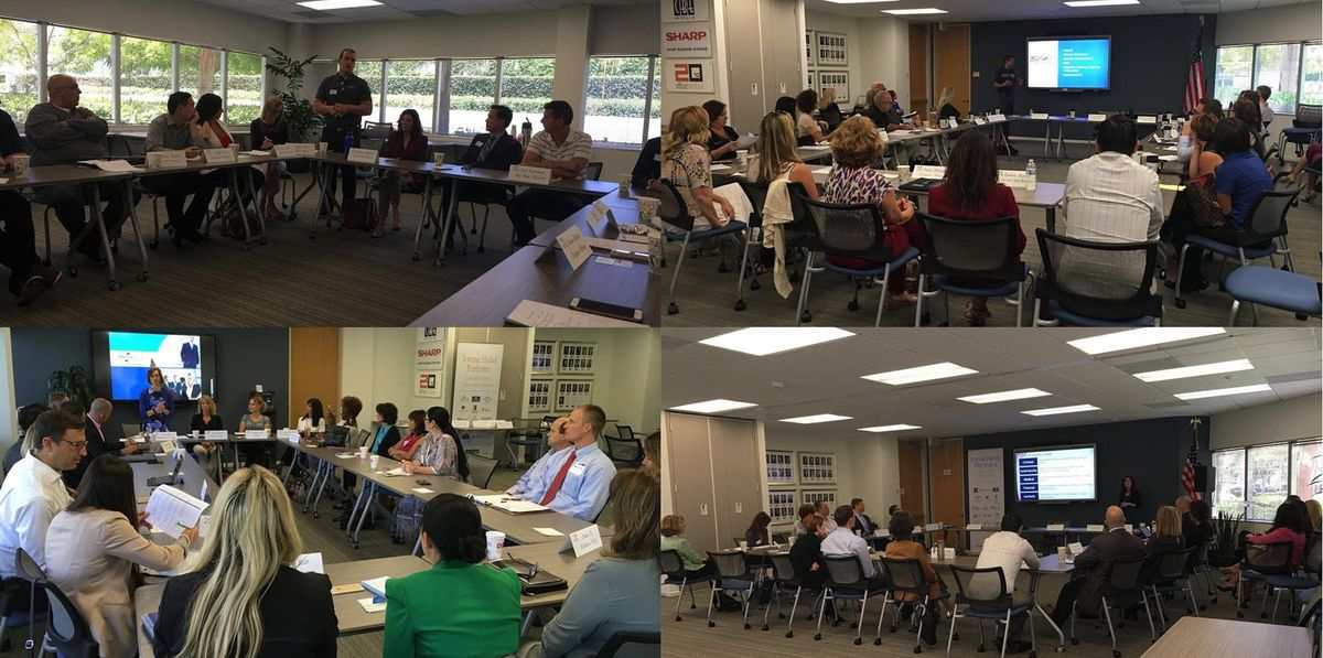 2nd & 4th Thursday Leads Monthly - Irvine Meetup Greater Irvine Chamber