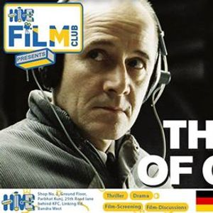 Hive Film Club The Lives of Others (2006) World Cinema