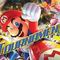 Tournament Mario Kart 8 Deluxe gkso