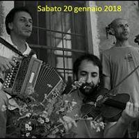 Bal folk con Triolet  stage occitane