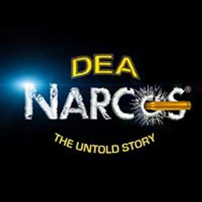 DEA Narcos - Steve Murphy and Javier Peña