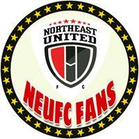 NorthEast United FC Fans