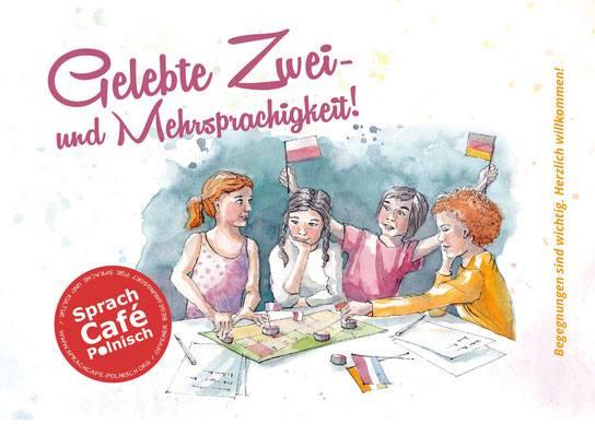 Zweisprachigkeit Netzwerktreffen fr Erziehrinnen und Pdagog