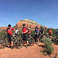 Sedona Mountain Bike Skills  Fundamental Clinic