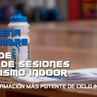 Curso de Diseo de Sesiones en Ciclo Indoor - Cartagena