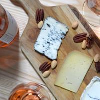 Ros &amp Cheese Pairing Workshop