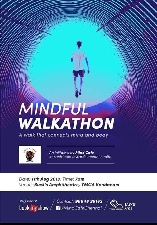 Mindful Walkathon