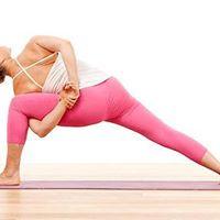 Yoga Binds