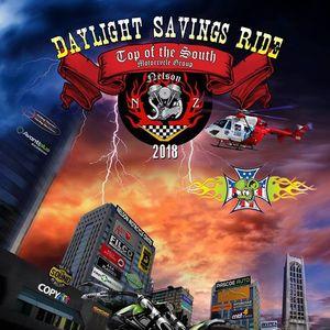 Daylight Savings Ride