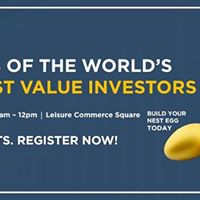 Secrets of the Worlds Greatest Value Investors