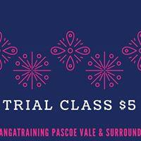 Kangatraining Trial Class - Pascoe Vale