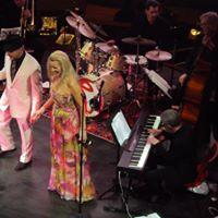 Motown Revue at the Landmark Theatre