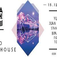 Tech_no_house - Maona Beach Biarritz