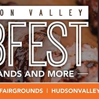 Hudson Valley Ribfest - 13th Annual