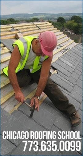 Illinois Roofing Contractor License