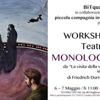 MONOLOGHI_workshop teatraleTEATRO Off106 Follonica