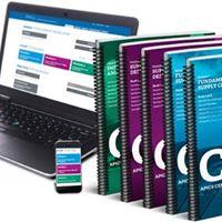 Certified Supply Chain Professional (CSCP) Exam Preparatory.