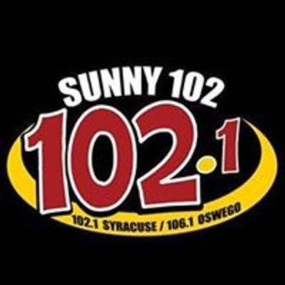102.1 - Sunny 102