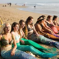 Mermaids (Documentary 2017) at the Rio Theatre