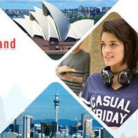 Australia- New Zealand Education Fair 2017 Lucknow