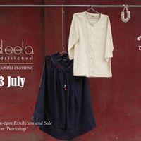RaasLeela - Showcase and Workshop
