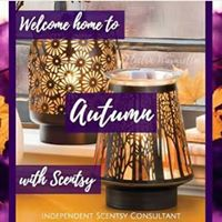 Wendy Ellsworths Online Scentsy Party