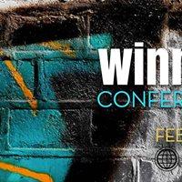AXIS Art Walk  Winner Conference
