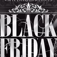 Black Friday at Skyroom Rooftop Everyone Free