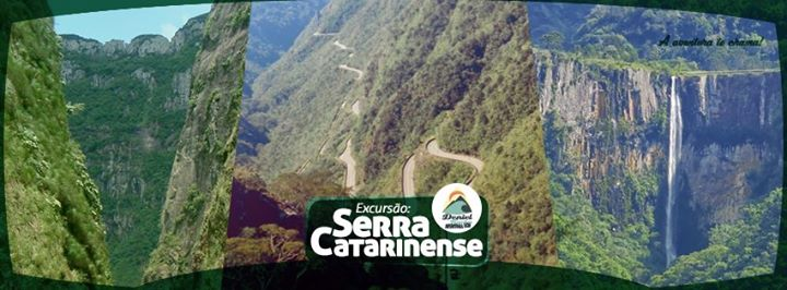 Serra Catarinense (sadas Curitiba)