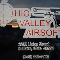 Ohio Valley Airsoft Grand Opening